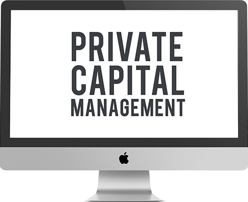 Private Capital Management Website